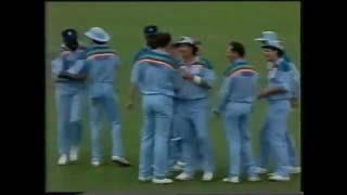 Pakistan vs England World Cup 1992 Group Match Rare