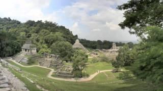 Palenque - Chiapas - Mexico