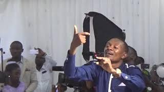 Kwaya ya mt Kizito Makuburi katika ubora wao, Kwenye Tamasha la Yesu ni Mwema.