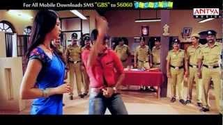 Mandu Baabulam Video Song - Gabbar Singh Movie Song