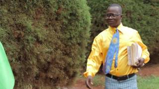 Don't just Invite Me Fwaaa!!. Teacher Mpamire (African Comedy)