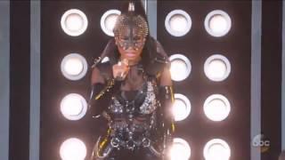Nicki Minaj Billboard performance
