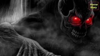 পুকুর পাড়ে ঘটে যাওয়া ভয়ানক ভুতের গল্প||Episode-1||Horror Story.