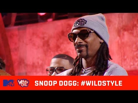 Xxx Mp4 Wild 'N Out Snoop Dogg Clowns Nick Cannon S Rapping Skills Wildstyle 3gp Sex