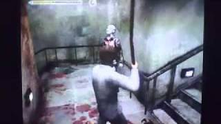 Determination Earns You a Ball Stomping - SH4