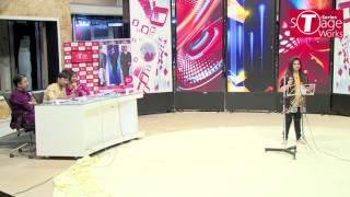 Yeh Ladka Hai Allah Kaisa Hai Deewana | Rachna Luthra  | T-Series StageWorks