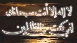 نعمة اللسان والاعراض عن اللغو - الشيخ المختار الشنقيطي