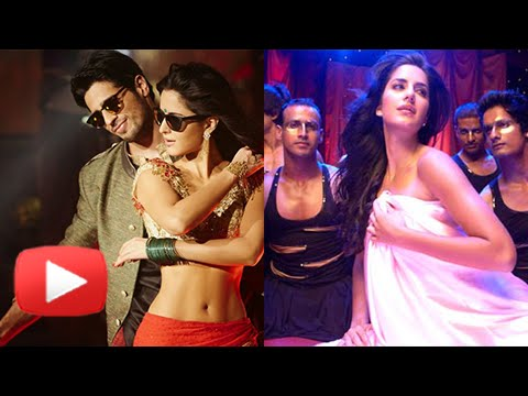 Xxx Mp4 Katrina Kaif Sidharth Malhotra HOT NEW SONG Baar Baar Dekho 3gp Sex