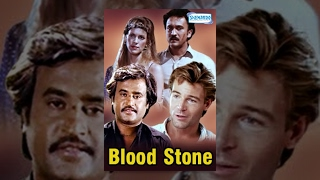 Blood Stone - Hindi Dubbed Movie (2007) -Rajnikant, Brett Stimely - Popular Dubbed Movies