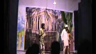 Saat Faanke Bandha (Bengali Drama by local artists)