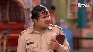 Bhabi Ji Ghar Par Hain - भाबीजी घर पर हैं - Episode 576 - May 12, 2017 - Best Scene