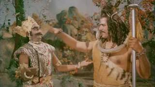 Mohini & Bhasmasur