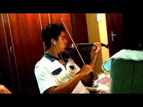 Hino 444 CCB Violino