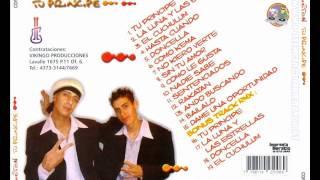 Cumbieton - Rakatan ( CD Tu Principe )