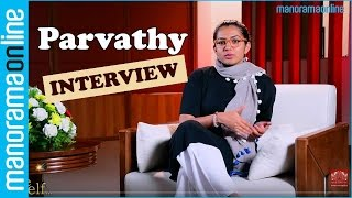 Parvathy | Exclusive Interview | I Me Myself | Manorama Online