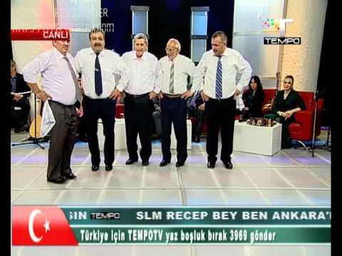 REFAHİYE TEKNECİK KÖYÜ HANZAR TEMPO TV CANLI YAYIN HALAY 2