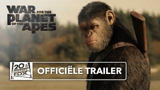 War for the Planet of the Apes | Officiële trailer 1 NL ondertiteld | 13 juli 2017 in de bioscoop
