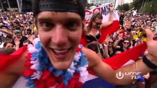 Fedde Le Grand - Live @ Ultra Music Festival Miami 2016