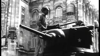 Batista Revolt In Cuba (1952)