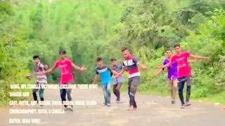 কুমিল্লা ভিক্টোরিয়ান্স এর নতুন গান