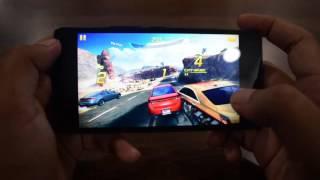 Intex Aqua Ace Benchmarking and Gaming review