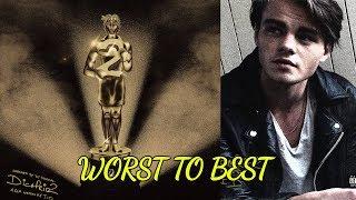 Worst to Best: