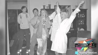 Jennifer Lawrence's Oscar Nomination Reaction Pic!