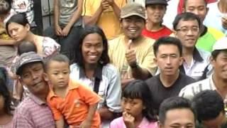 Lawak Pelos Cerita Tukang Cukur (Official Music Video)