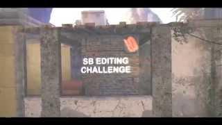 #BOAERC - SB Editing Challenge Response.