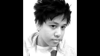 Cool Hairstyle (Asian/Anime) for men/boys Tutorial