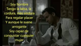 Romeo Santos - soy hombre | 2016