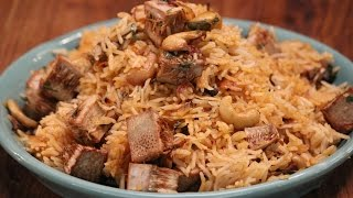 Kathal Pulao | Winning Recipe | Doctor's Recipe Contest