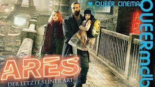 Ares - Der Letzte seiner Art   Film 2016 -- transgender [Full HD Trailer]