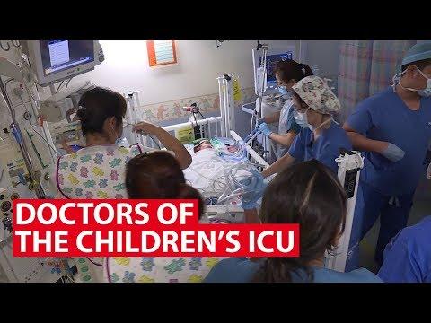 Xxx Mp4 Doctors Of The Children39s ICU Inside The Children39s ICU CNA Insider 3gp Sex