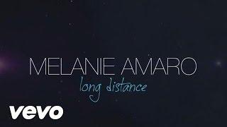 Melanie Amaro - Long Distance (Lyric Video)