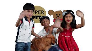 My Super Family, Joy Rhymes Kids songs