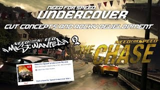 NFS Undercover - Cut Concepts and Rocky Development (Ft. ChippySound)