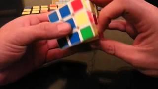 Resolver cubo rubik 3x3 facil y rapido con 3 algoritmos | Método Básico