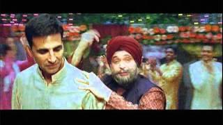 Tumba Tumba [Full Song] Patiala House   Akshay Kumar, Rishi Kapoor
