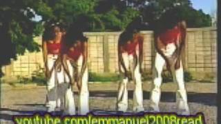 Chachou Boys - M pa p Kite Pou Ou  ( kanaval 2001 )