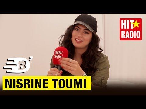 B'ZERBA AVEC NISRINE TOUMI - بزربة مع نسرين التومي