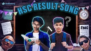 Hsc Result | Hsc Result Song | Bangla New Funny Song | Onim Khan | Robinerry | Official Video