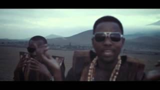 Staki Kazi - Nikki Wa Pili ft Gnako & Ben Paul