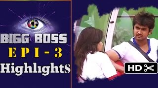 Bigg Boss 3: Episode 3 Highlights   Day 3