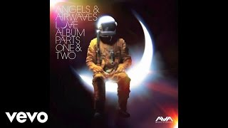 Angels & Airwaves - Letters To God, Part 2 (Audio Video)