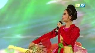 Thái Bình Quê Lúa || Nhà hát chèo Thái Bình tối 30 tết năm 2017