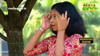 പാട്ടുവിശേഷങ്ങളുമായി ശ്രേയ ജയദീപ്