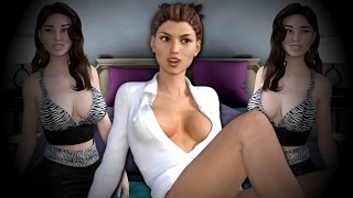 MADISON'S DIRTY SECRET - Madison Ending - House Party Gameplay