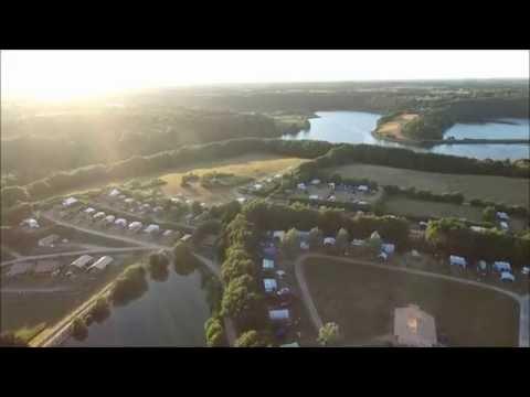 Camping Vendée Village de la Guyonnière - Vue aérienne 2016