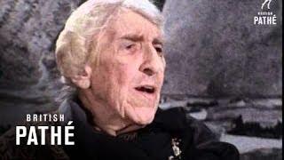 Titanic Disaster Interviews (1970)